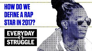 What Makes a Star in Rap? | Everyday Struggle