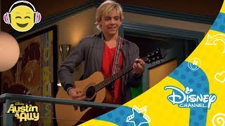 Disney Channel España | Videoclip Austin y Ally - I Think About You