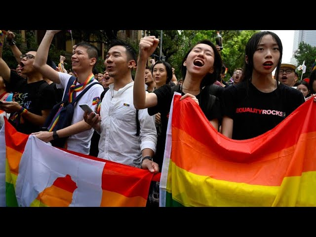 Homosexuell in Asien