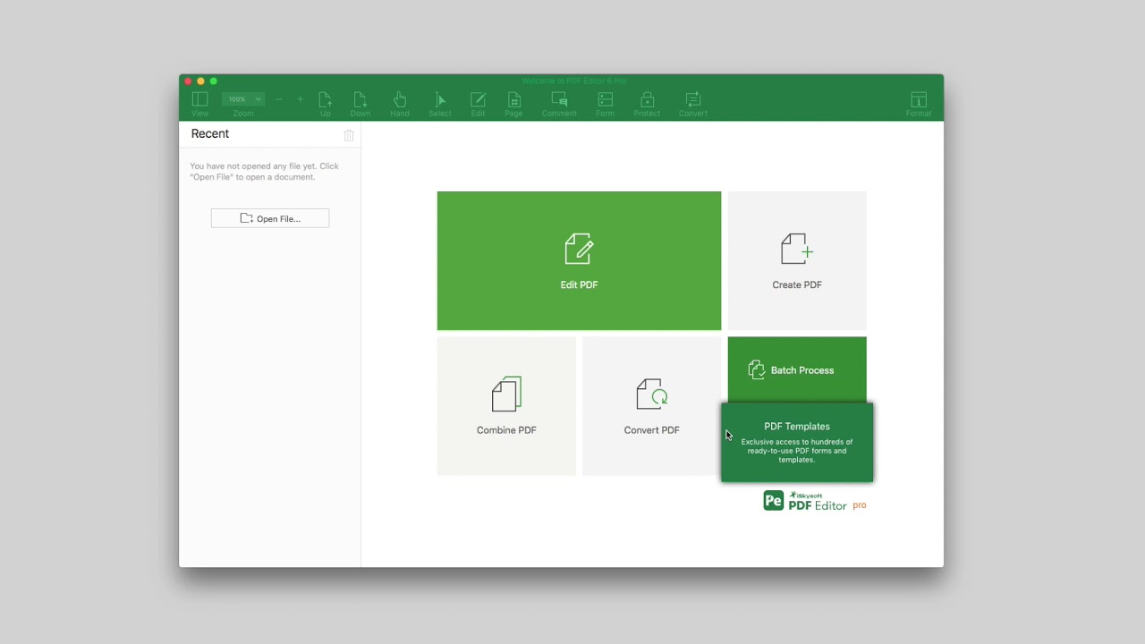 Mac pdf professional