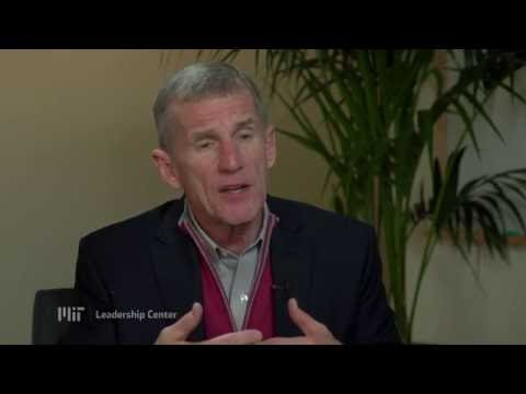 Leadership Lessons from a Four-Star General - MLC Interview with General Stanley McChrystal