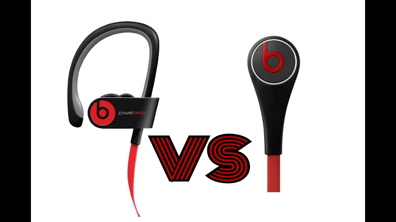 Power Beats 2 vs Beats Tour Comparison - YouTube dcc44d422b29