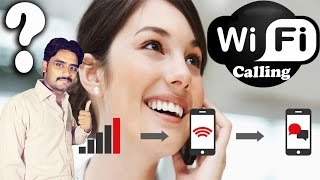 WiFi Calling Explained | How to Calls over WiFi? WiFi Calling Benefits?
