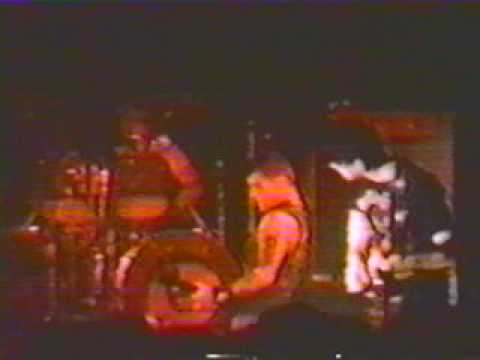 Cro Mags - World Peace Show You No Marcy Live 1986 N Y C