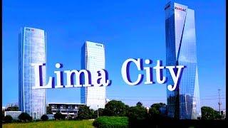 Lima City [La Ciudad Que Nunca Duerme] Official Full HD 2018
