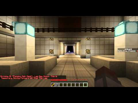 Minecraft | Planemo | A Space Adventure | Episode 1