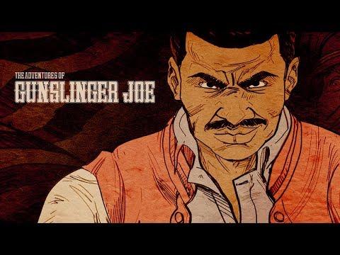 Wolfenstien 2: The Adventures of Gunslinger Joe  DLC  All Cutscenes