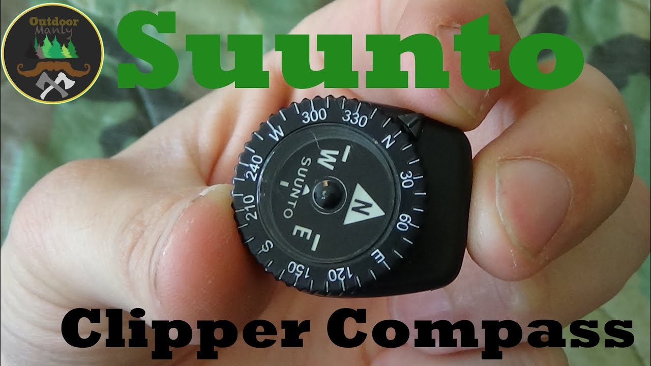 Suunto Clipper L B Nh Compass Kompas Black Daftar Harga Terkini Eiger Eurus Button Perfection