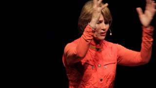 Our collective dream: Lynne Twist at TEDxMarin