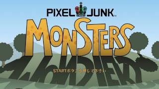 CGRundertow PIXELJUNK MONSTERS for PlayStation 3 Video Game Review