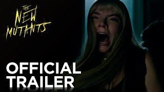 New Mutants - Trailer 1 | In Cinemas 12 April 2018