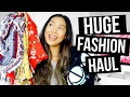 HUGE Almost Spring Try-On Haul 2017 || Princess Polly, American Eagle, Fashion Nova & More!