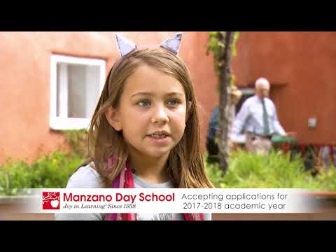 Manzano Day School