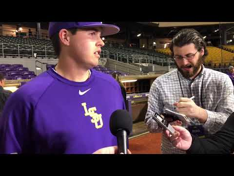 Offense erupts early to lead LSU to win vs. South Alabama