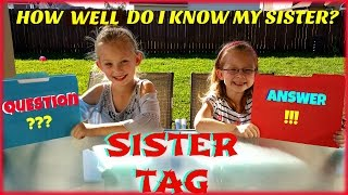 Baixar SISTER TAG - Magic Box Toys Collector