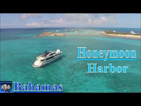 Honeymoon Harbor Bimini Bahamas Solo Trip from Miami to Bimini
