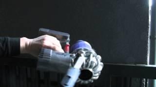 【衝撃映像】 ダイソンの最大の欠点がコレだ ! !  音量注意 thumbnail