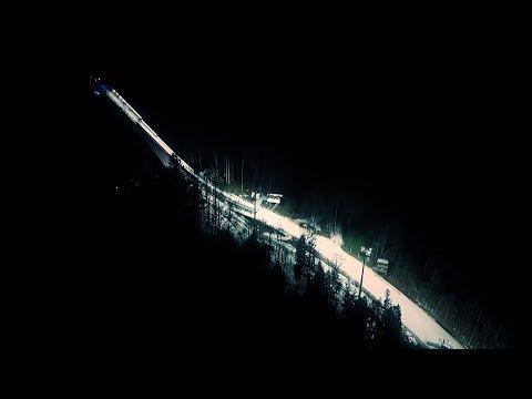 Film: Faszination Skifliegen