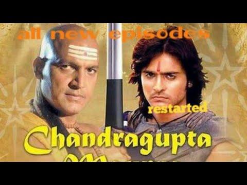 Chandragupta Maurya Sony Tv All Episode - Chandragupta Maurya