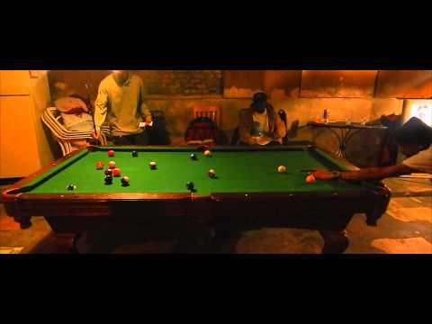 THE MOVIE BACKYARD BOOGIE (HD)