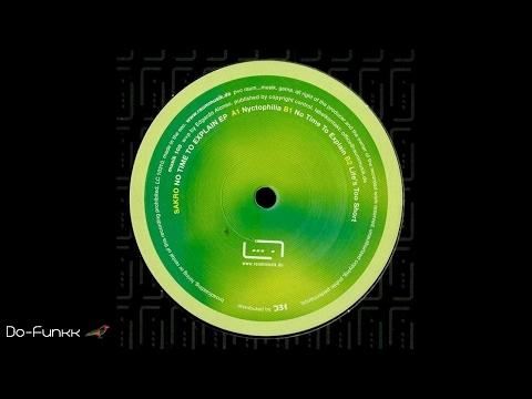 Sakro - No Time To Explain [Raum...musik - MUSIK100]