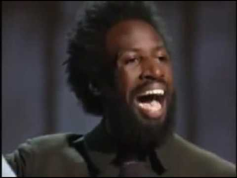 Def Poetry Jam   Saul Williams Coded Language