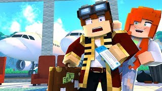 CAUGHT me doing WHAT ?! | Minecraft Spies