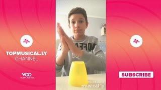 Cup Song Challenge - The Best musical.ly Compilation | LessKnown