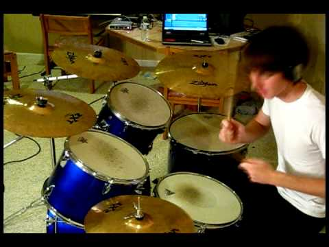 Umbrella (All Time Low) - Drum Cover
