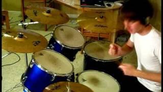 Umbrella (All Time Low) - Drum Cover