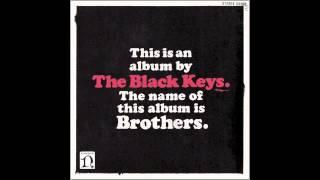 Black Keys - Unknown Brother (2010)