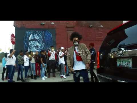 Ayo & Teo | Performs ROLEX (Shot By ShadieBeeTv)