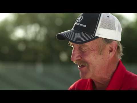 Tennis Channel Academy - Stan Smith