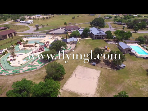 Flying L Hill Country Resort