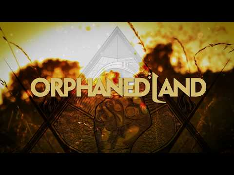 ORPHANED LAND - Unsung Prophets And Dead Messiahs (Album Teaser Pt2.)