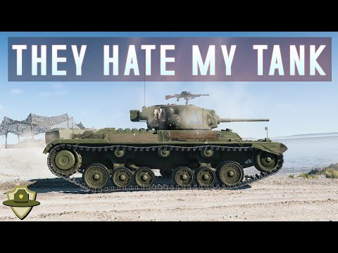 They HATE My Tank - Salty Chat Rage In Battlefield 5