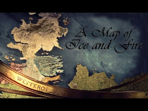 Westeros Total War A Map Of Ice And Fire The South Youtube