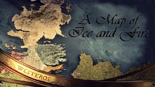 Westeros Total War Map Ice And Fire