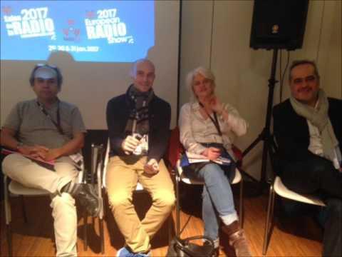 La Radio du Futur au Salon de la Radio 2017
