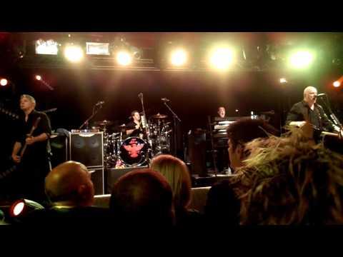 The Stranglers - Rock City Nottingham