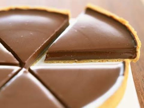 tarte-au-chocolat-très-rapide