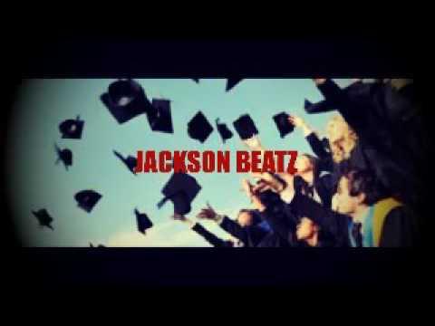 The Graduation Rap Beat - Jackson Beatz