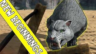 ARK: Survival Evolved - New Beginnings! [5]