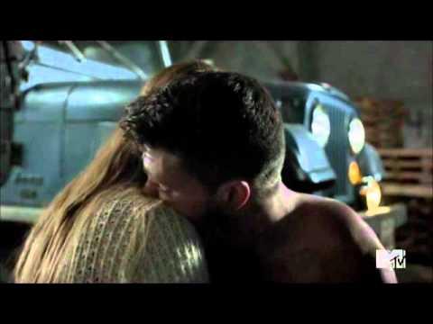 Teen wolf Lydia and Jackson season 2 final