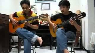 instrumen guitar acoustic doraemon coolabiss
