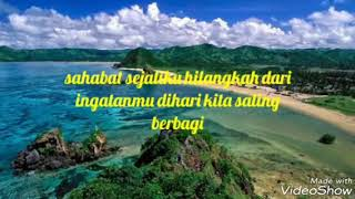 Download Mp3 Shelia On7 Sahabat Sejati  Lirik Lagu