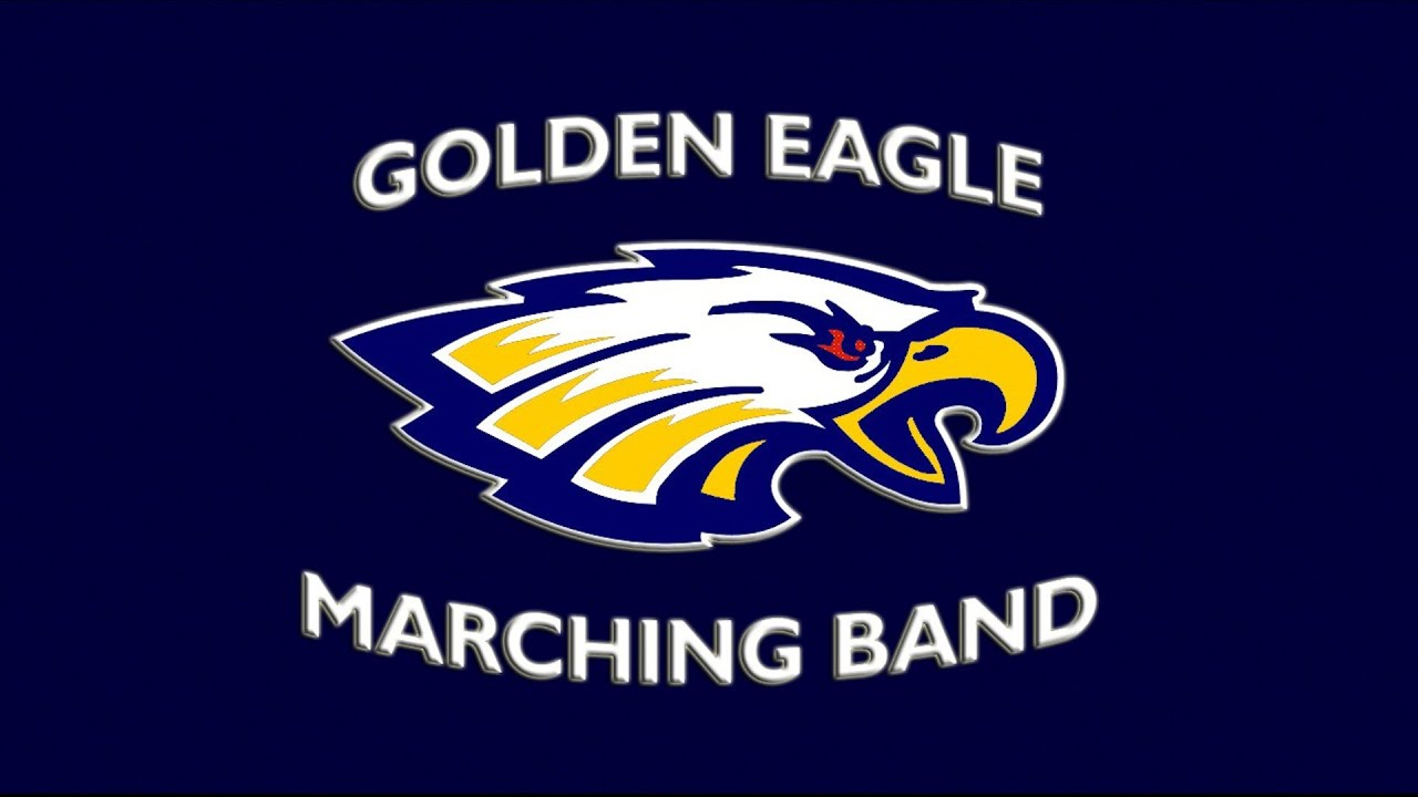 Naples High School Eagles Marching Band - 2013 - YouTube