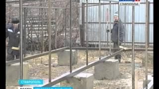 Приют для бездомных животных откроется в Ставрополе