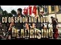 Male Zombie Porno Shoot Dead Rising 3 Co op w/Nova #14