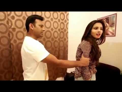 Download Hot and Beautiful Girl Kissed forcefully PART - 1 | | Must watch  | | Kissing scene of sexy girl